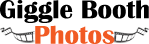 Giggle Booth Photos Logo