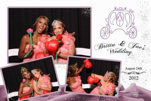 Wedding Britta and Joe 2012