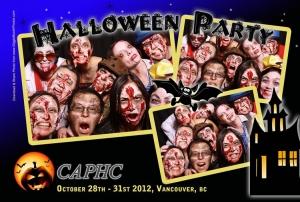 CAPHC Halloween 2012