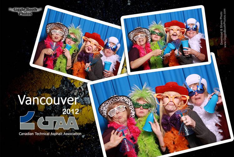 Canadian Technical Asphalt Association 2012