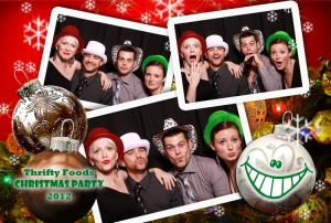 Thrifty Foods Christmas Party 2012