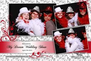 My Dream Wedding Show 2013
