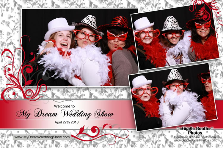 My Dream Wedding Show 2013