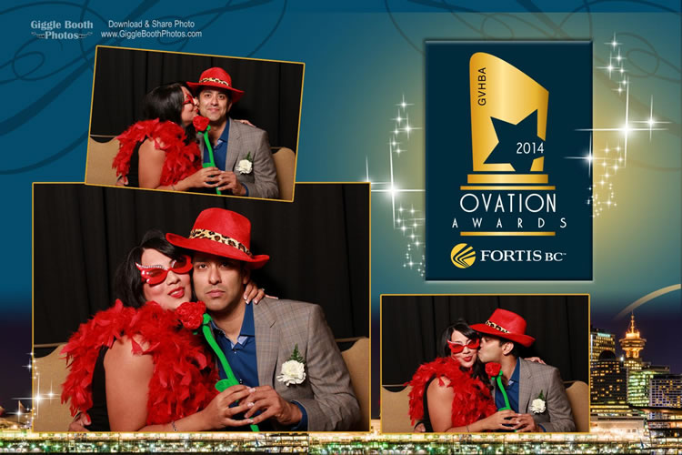 Fortis BC Ovation Awards 2014