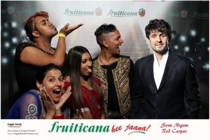 Fruiticana Sonu Nigam Concert 2014