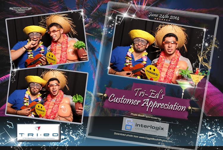 Tri-Ed Customer Appreciation 2014