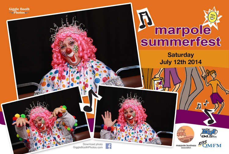 Marpole BIA SummerFest 2014