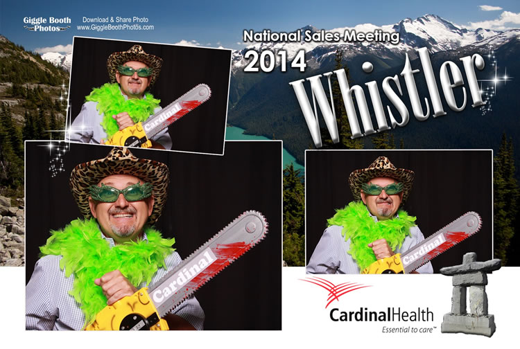 Cardinal Health National Sales Meeting 2014