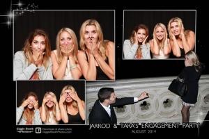 Engagement Jarrod and Tara 2014