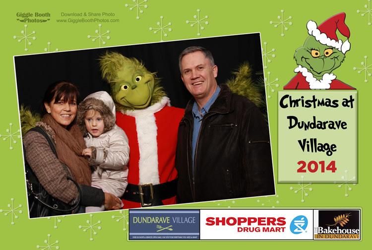 Dundarave BIA Christmas 2014
