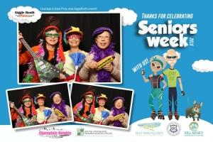 Killarney Community Centre Seniors Week 2015
