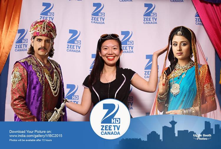 ZeeTV Bhangra Festival 2015