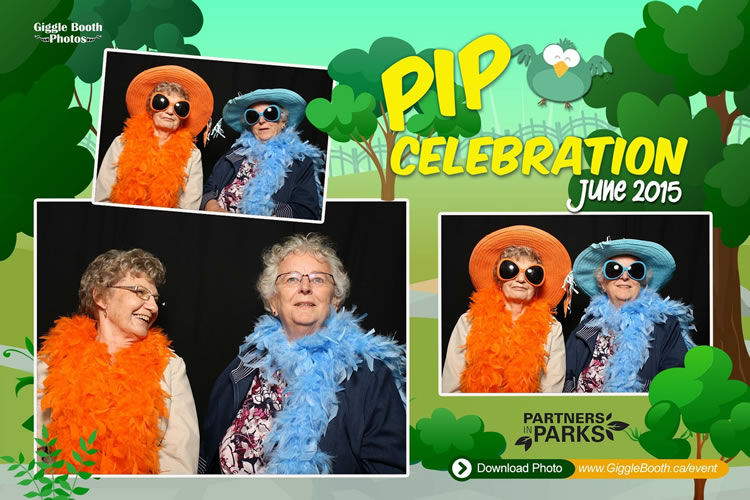 City of Surrey PIP Celebration 2015