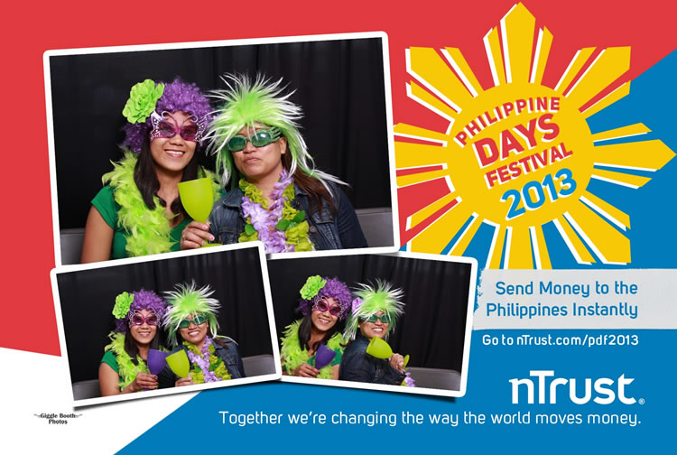 nTrust Philippine Days Festival 2013