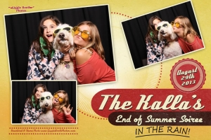The Kallas End of Summer Soiree 2013