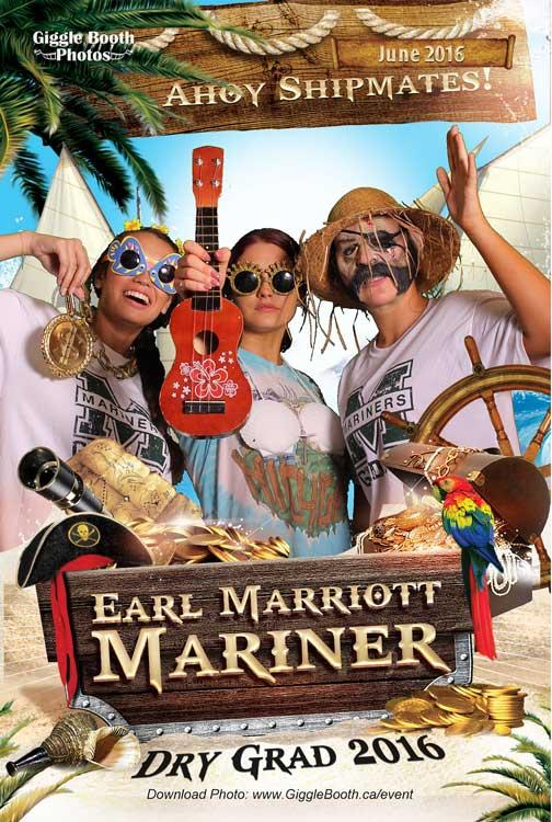 Earl Marriott 2016
