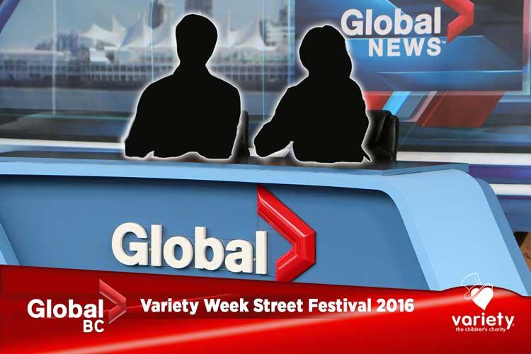 Global Variety Week 2016