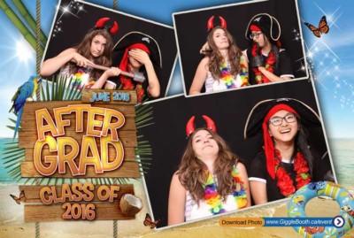 southridge 2016 After Grad