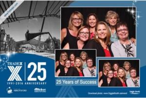 Tradex 25th Anniversary
