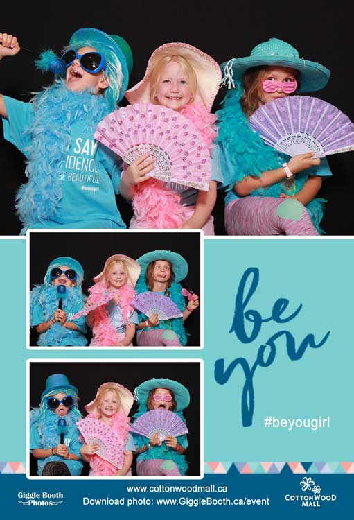 Cottonwood-Mall-BeYouGirl-2016