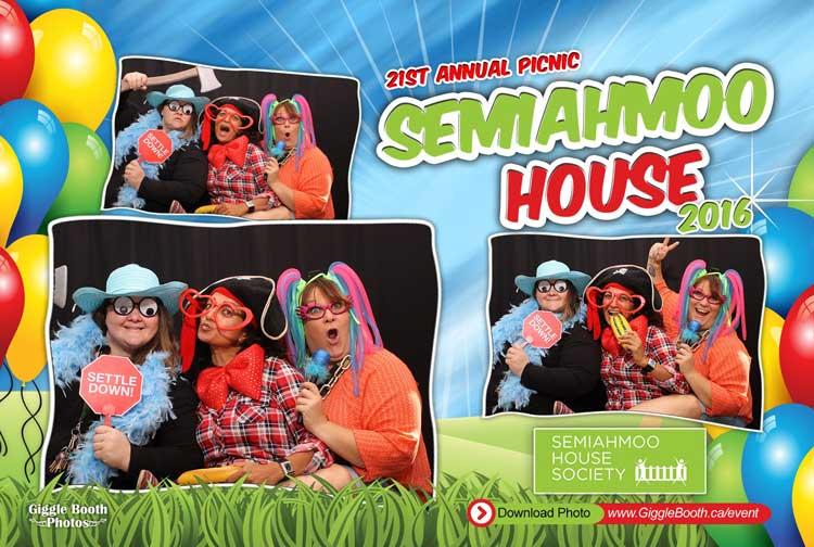 Semiahmoo House Picnic 2016