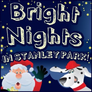 Bright Nights 2016 at Stanley Park