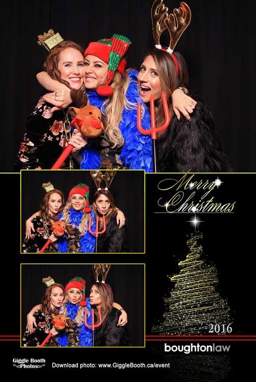 Boughton Law Christmas 2016