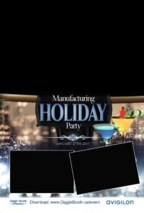 Avigilon Manufacturing Holiday Party - 2017