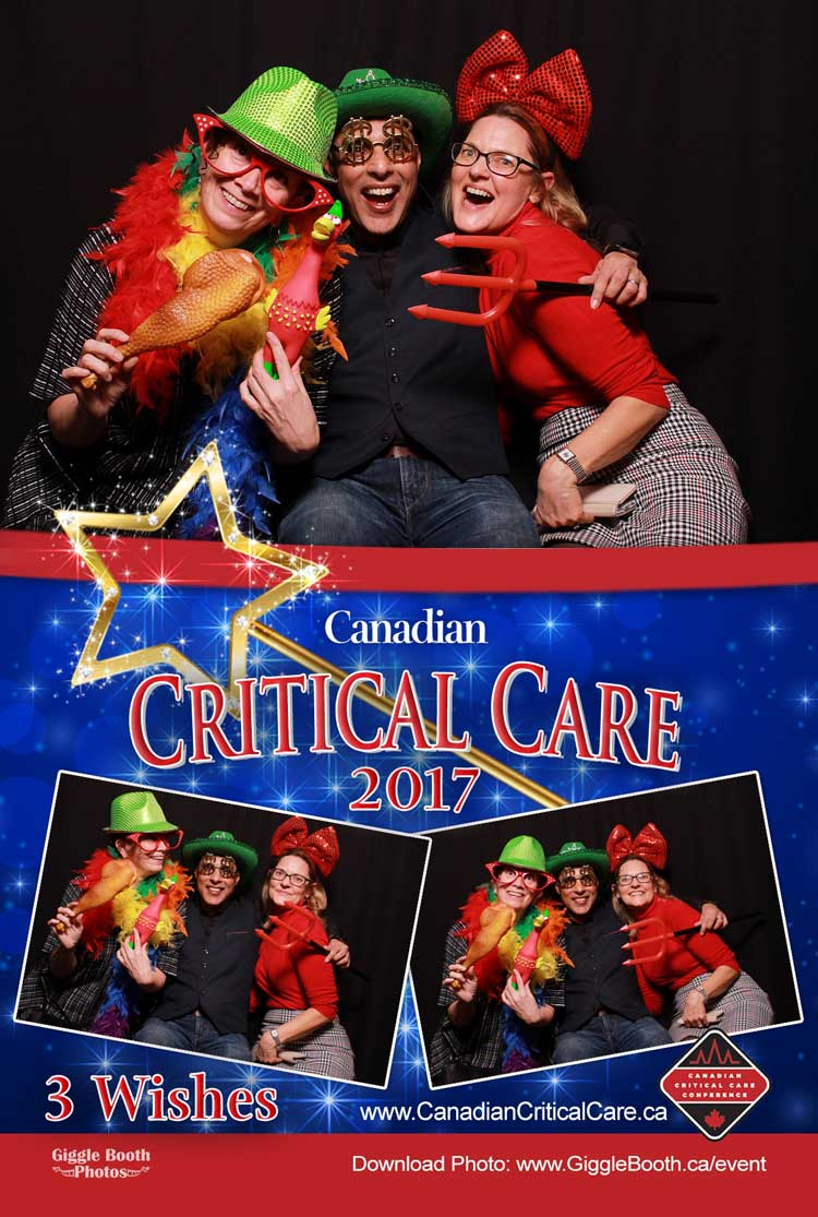 Canadian Critical Care 2017