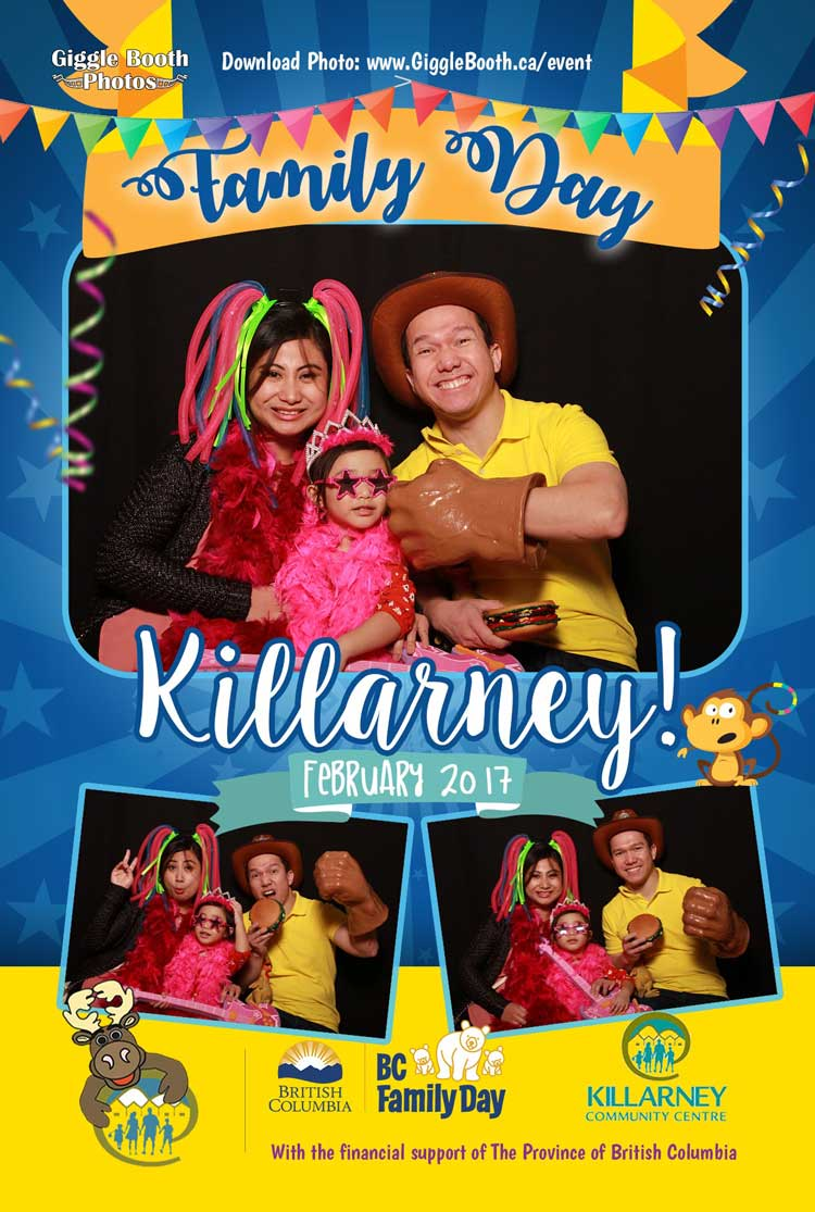Killarney Family Day-2017