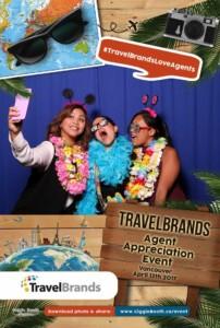 TravelBrands Agent Event 2017
