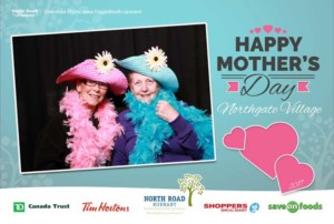North Road BIA Mothers Day 2017