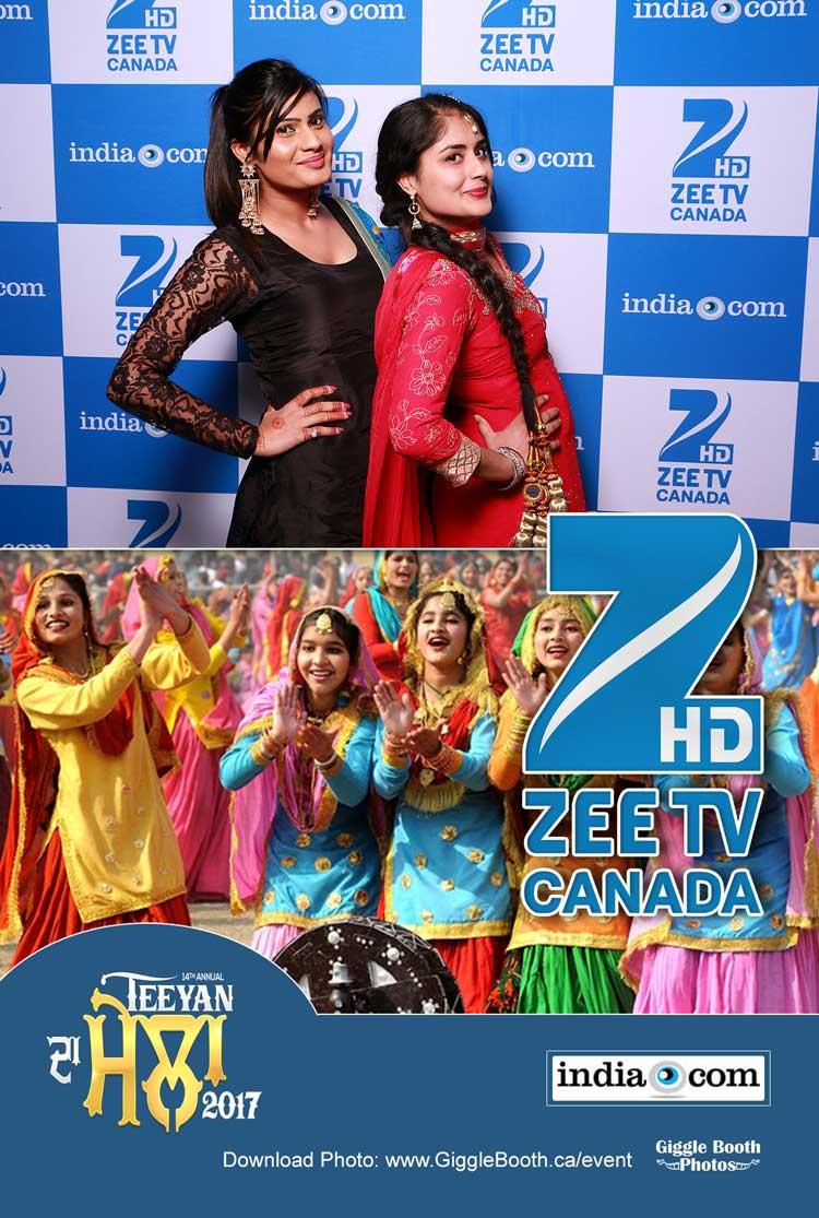 ZeeTV Teeyan 2017