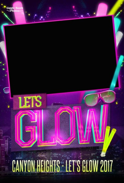 Canyon Heights - Lets GLOW 2017
