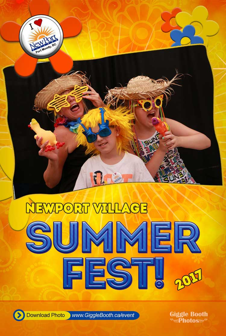 Newport Village Summer Fest 2017