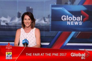 Global BC - The Fair at The PNE 2017