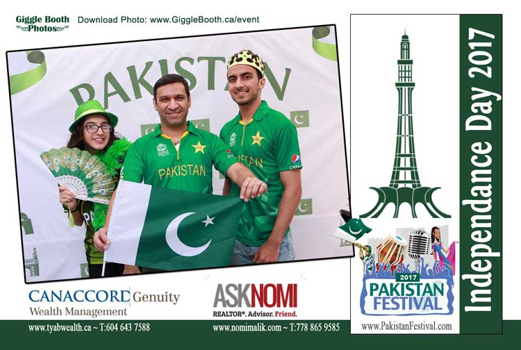 Pakistan Festival 2017 - Jack Pool Plaza
