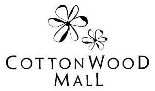 CottonWood Mall Logo