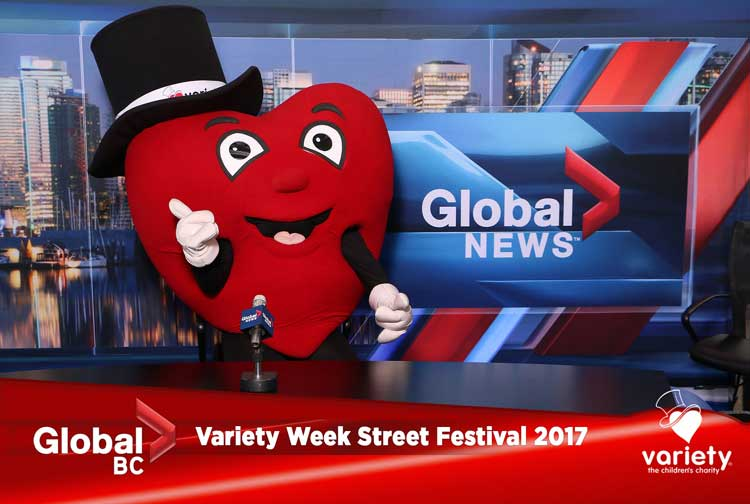 Global BC Variety Week 2017