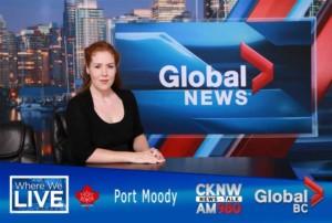 Global BC - Where We Live - Port Moody