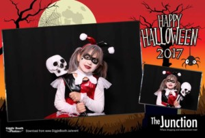 The Junction Halloween 2017