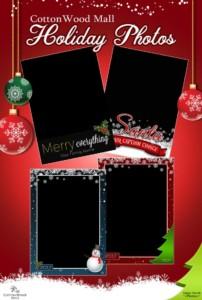 CottonWood Mall Chilliwack - Santa & Holiday Photos