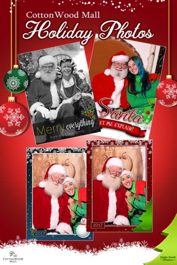 CottonWood Mall Chilliwack - Santa & Holiday Photos