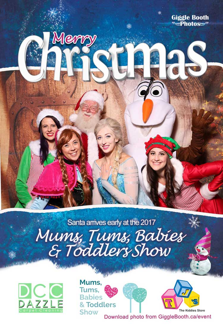 Mums and Tums Show 2017
