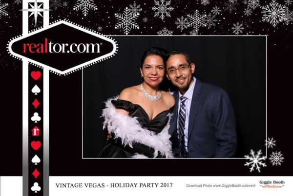 Realtor.Com Christmas Party 2017
