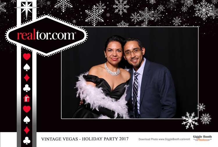 Realtor.Com Christmas Party 2017