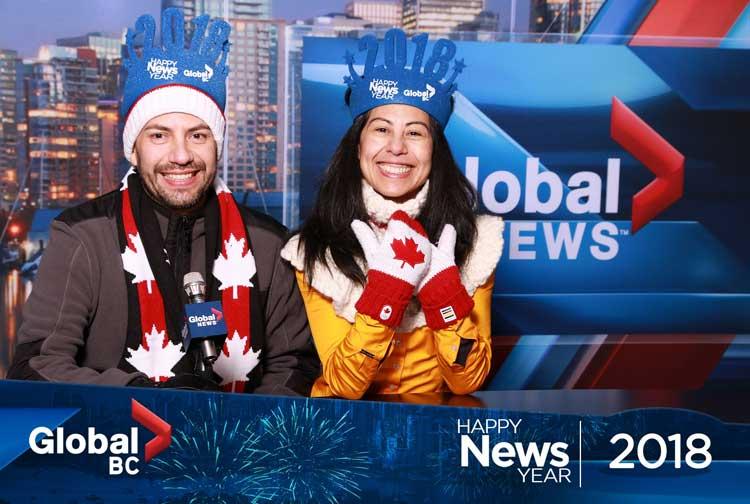 Global BC -New Years Eve 2018