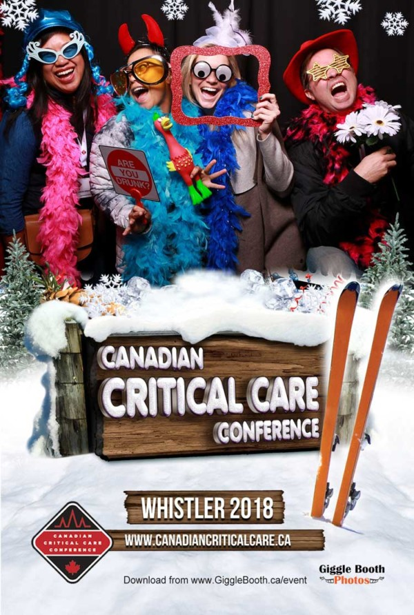 Canadian Critical Care Conference 2018