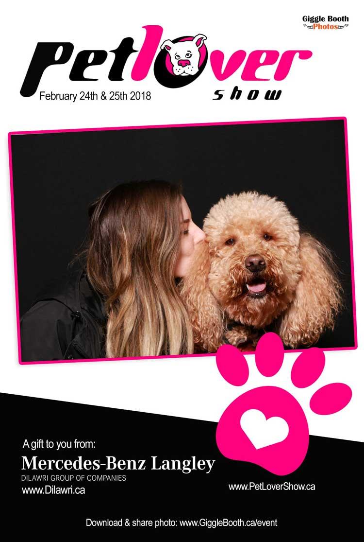 Pet Lover Show 2018