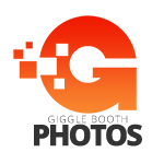 Giggle Booth Photos Logo